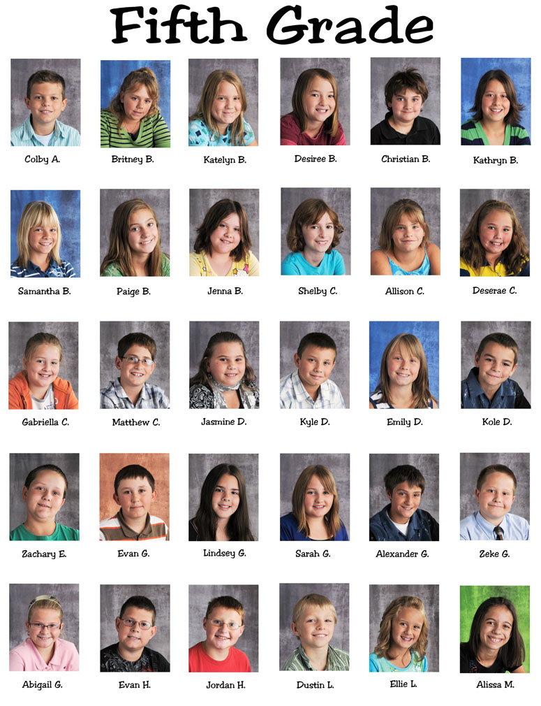 Yearbook Quotes For 5th Grade Quotesgram
